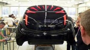 Veste sumbră pentru economie: vânzările Dacia în Franţa încep să scadă