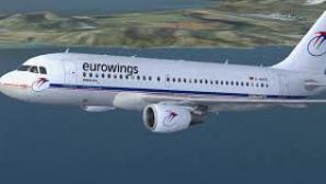 Eurowings, noi avioane