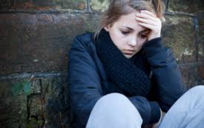 Tinerii, loviti de experienta crizei economice