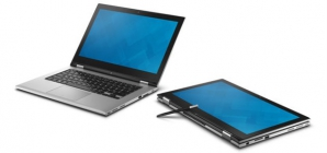 Noul Dell Inspiron 13 7000
