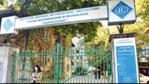 Se va produce vaccin antigripal în acest an la Institutul Cantacuzino?