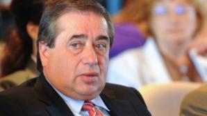 Ioan Niculae, suspendat şase luni de Comisia de Disciplină