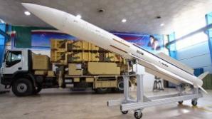 """Sistemul de rachete Talash-3 (Effort-3) este capabil să atingă ţinte la altitudine foarte mare"""""""