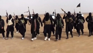 SUA sunt în război contra Statului Islamic