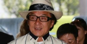 Jackie Chan vine în România