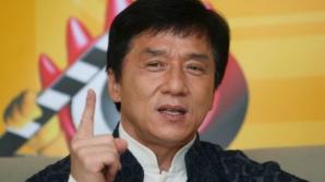 LOVITURĂ devastatoare pentru Jackie Chan, la puţin timp după ce a părăsit România