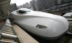 Cel mai rapid tren din lume va fi terminat în anul 2027