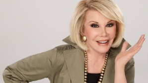 JOAN RIVERS a murit