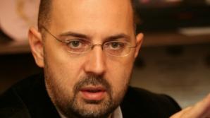 Borbely: Hunor poate conduce Ministerul Culturii până când preşedintele îi semnează demisia