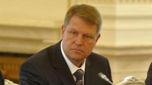 Instanţa anunţă luni când se va judeca procesul lui Iohannis