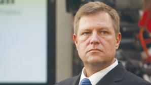 Iohannis: E nevoie de o soluție cât mai rapidă din partea ÎCCJ în dosarul de incompatibilitate