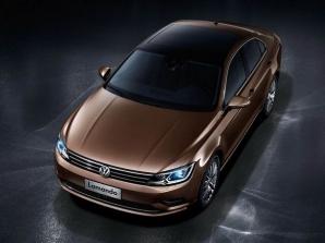 Noul model VW Lamando