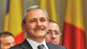 """Dragnea, despre candidatura lui Meleşcanu: """"Să vedem pentru cine a făcut-o"""""""