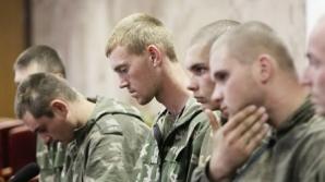 Militarii rusi au fost dusi sa lupte in Ucraina, fara sa stie unde merg