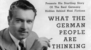 """William Patrick Hitler, """"dezgustătorul nepot"""" al lui Adolf"""
