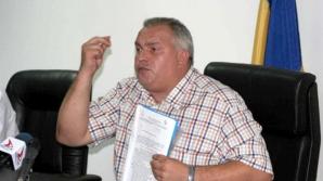 Nicuşor Constantinescu, ARESTAT DIN NOU