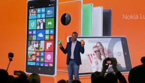 Nokia Lumia 830, lansat azi