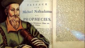 Profeția lui NOSTRADAMUS care dă fiori Europei