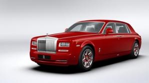 """""""Rolls Royce, 30 de bucăţi, vă rog"""""""