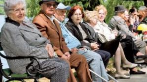 Senatul adoptă legea privind AMNISTIEREA FISCALĂ A PENSIONARILOR cu venituri calculate greşit