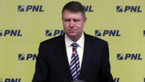 Iohannis: PNL este compatibil în cel mai înalt grad cu PPE