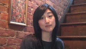 Jess Lee, şefa Polyvore