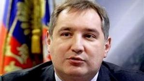 Rogozin: Criza din Ucraina ajută SUA să slăbească UE, concurentul său economic