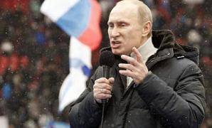 Putin nu va fi intimidat de deciziile NATO?