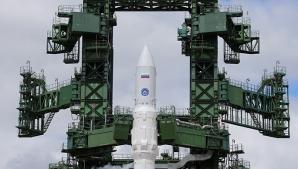 """Rusia pregăteşte o versiune """"ultra-grea"""" a noului ei lansator spaţial Angara"""