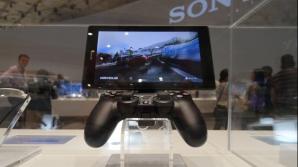 Cu mâinile pe Sony Xperia Z3 Tablet Compact – iPad mini Killer [VIDEO Hands-on]