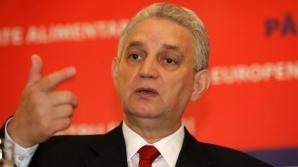 Ilie Sârbu, întrebat ce câştigă cetăţenii din SUSPENDAREA LUI BĂSESCU: Nimic. Nu e vorba de cetăţeni
