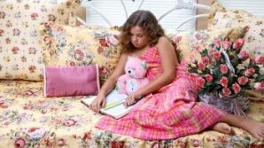 6 cărţi pentru copii INTERZISE din motive INCREDIBILE
