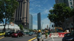 Angajări în Singapore