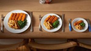 10 strategii folosite de nutriţionist pentru a nu se îngrăşa