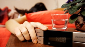 Nu dormi suficient? 8 moduri să rămâi fresh