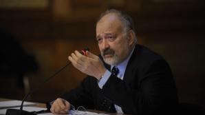 Preşedintele Comisiei pentru cultură a Senatului cere DEMISIA lui Stelian Tănase