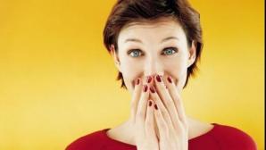 Cum să scapi rapid de sughiţ