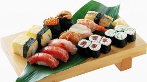 Reţete fără secrete. Cum să prepari sushi-ul perfect