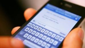 Atenţie la SMS-urile pe care le primeşti