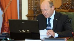 Băsescu: NATO şi Rusia nu pot merge atât de departe încât să transforme disputa într-un război rece