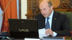 Băsescu, despre suspendare: Se poate ataca la CCR