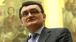 Victor Ciorbea - Avocatului Poporului