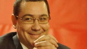 <p>Victor Ponta </p>