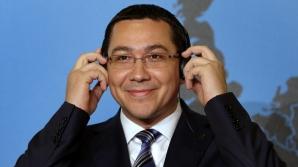 ACL: Ponta să ceară demisia Laurei Georgescu. Guvernul să modifice Legea audiovizualului prin OUG