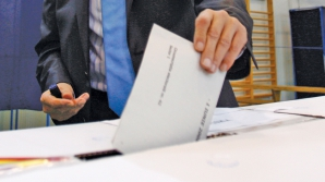 Un deputat PSD propune, printr-o iniţiativă legislativă, INTRODUCEREA VOTULUI OBLIGATORIU