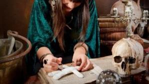 Vrăjitoarele din Alba i-au cerut unui bărbat peste 43.000 de lei în schimbul unor ritualuri.