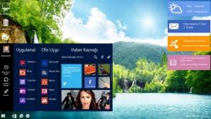 Windows 9, un concept.