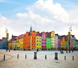 Wroclaw (Polonia)