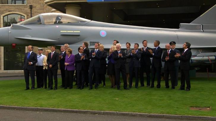 "Mesajul NATO pentru Rusia: ""Ne vom proteja aliaţii!""/ Foto: Facebook.com"