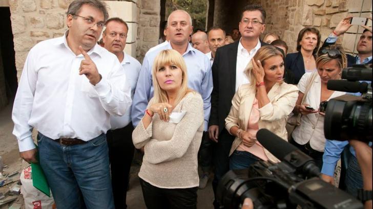 ELENA UDREA îl contrazice pe Băsescu: O femeie are șanse la prezidențiale